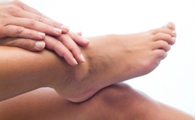 Foot or Leg Pain